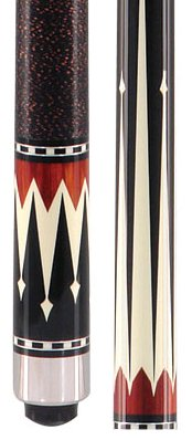 S31�McDermott S31 Star Exotic Pool Billiards Cue