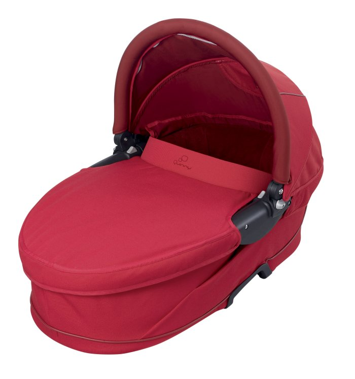 BT042RLR�Quinny Dreami Bassinet - Rebel Red | BT042RLR