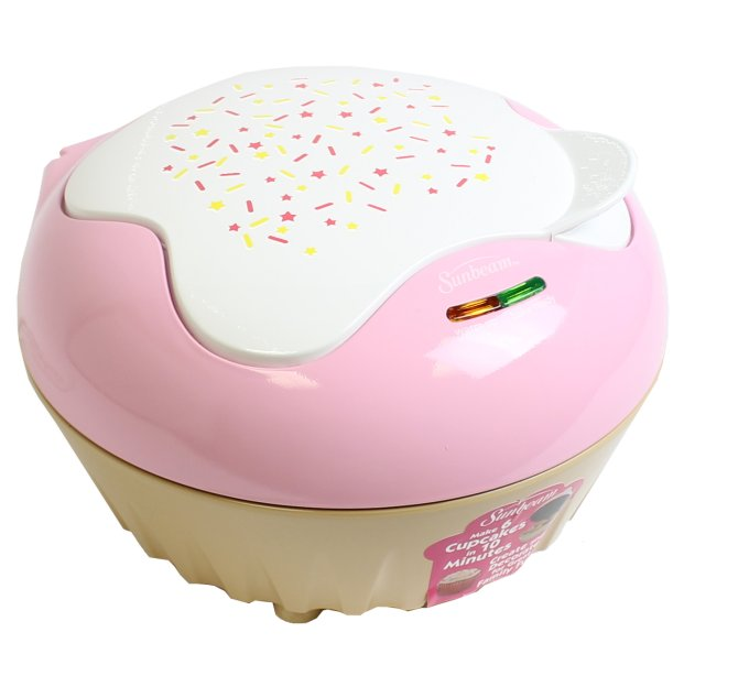 Sunbeam FPSBCML900 Cupcake Maker