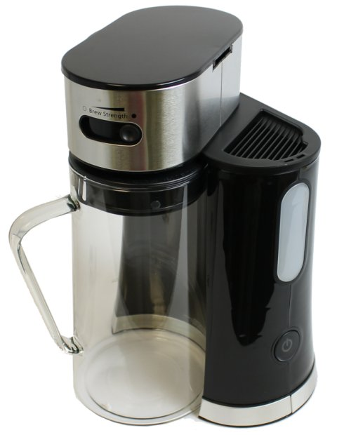 BVST-TM25�Oster 2.5 Quart Iced Tea Maker | BVST-TM25