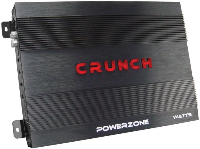 PRZA10002�CRUNCH PRZA1000.2 1000W 2 Channel Amplifier Amp