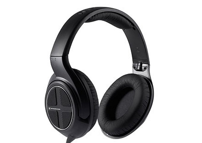 Sennheiser HD428 Hi-Fi Stereo Headphones (Refurbished)