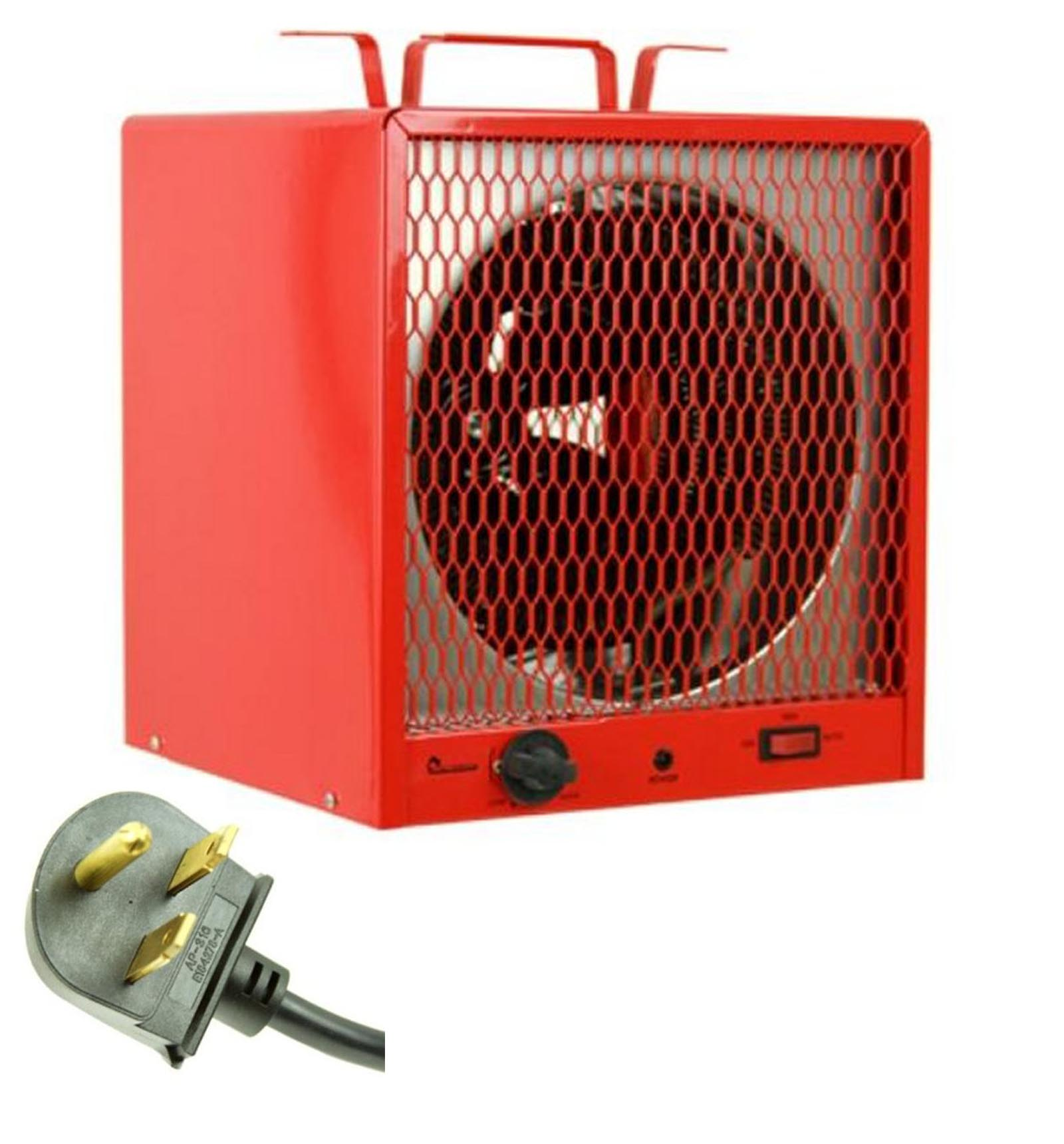 Dr Heater DR-988 Infrared Portable Industrial Heater
