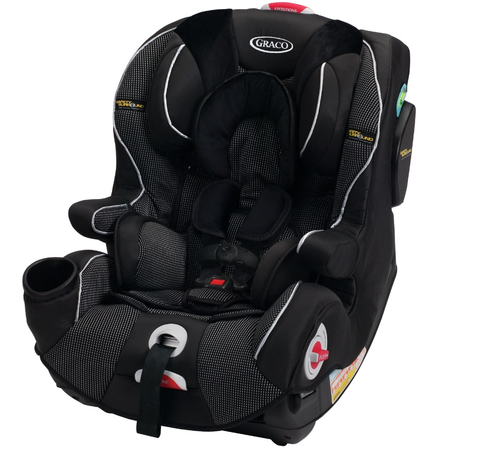 Graco Smart Seat All-in-One Car Seat - Stargazer | 1877529