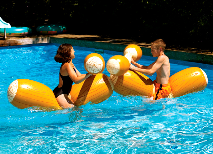 9084�Swimline Pool Joust Set | 9084