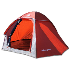 Tahoe Gear Hiker 2-Person Lightweight Tent | TGT-HIKER-1