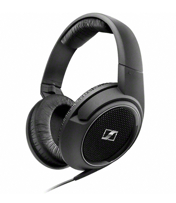Sennheiser HD429 Over-The-Ear Portable Headphones - East Version