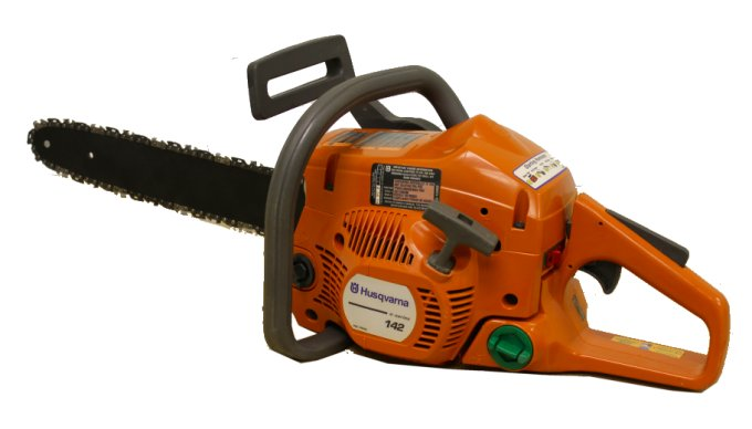 "142-BRC-RB�Husqvarna 142 16"" 40cc Gas Powered Chainsaw(Refurbished)"