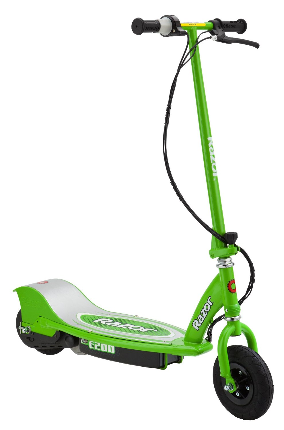 Razor E200 Electric Scooter (Green)