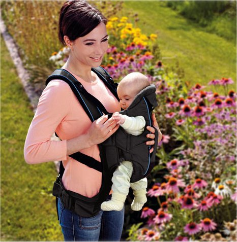 Fisher-Carrier�Fisher-Price Easy-On Infant Carrier | Fisher-Carrier