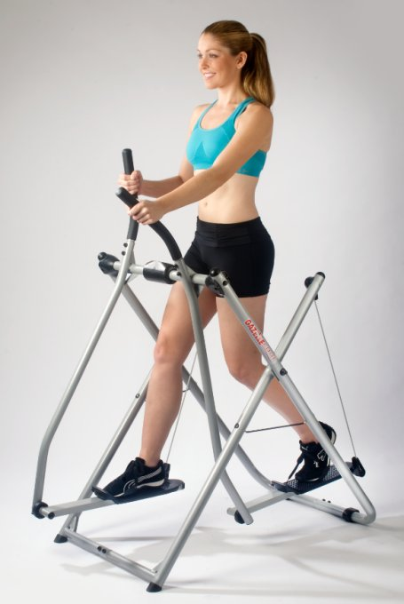 GEDGEGECAT�Gazelle Edge Exercise Machine