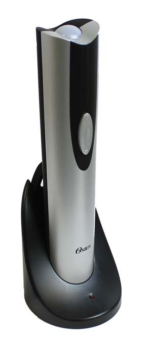 FPSTBW8207-S�Oster Electric Wine Bottle Opener (Silver) | FPSTBW8207-S