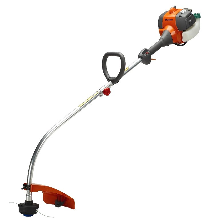 128CD-BRC-RB�Husqvarna 128CD 28cc Gas Line Lawn Trimmer (Refurbished)