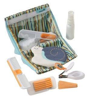 IH0220034�Safety 1st Baby/Kids Complete Grooming Kit