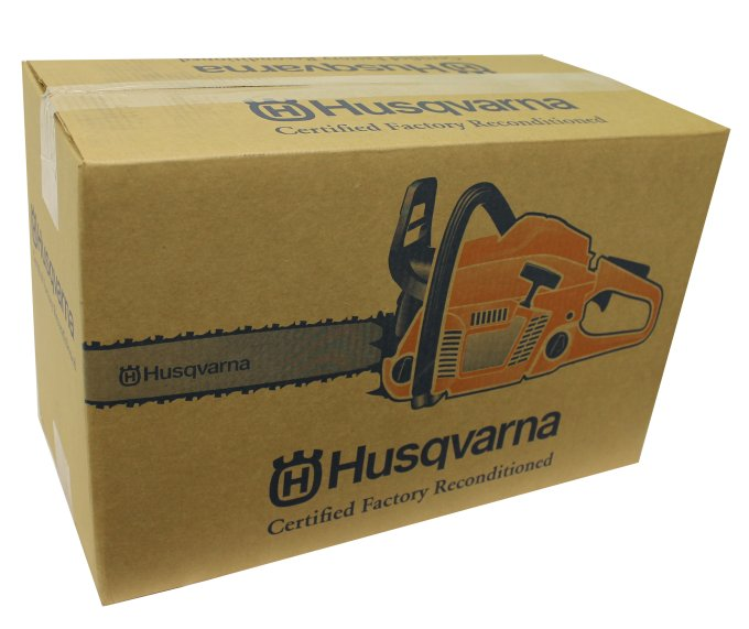 445-BRC-RB�Husqvarna 445 18-Inch 45.7cc Gas Powered Chainsaw (Refurbished)