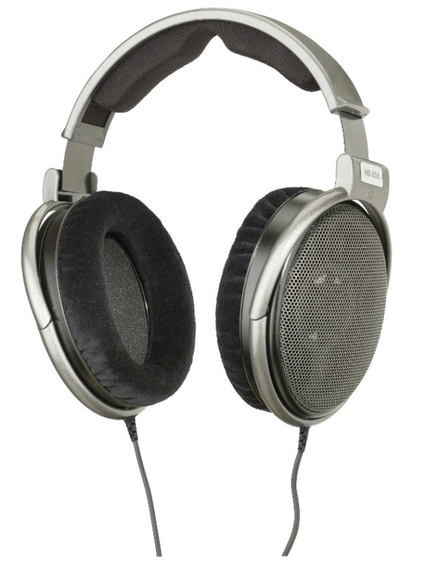 HD650-RB�Sennheiser HD650 Open Air Dynamic Audiophile Headphone (Refurbished)