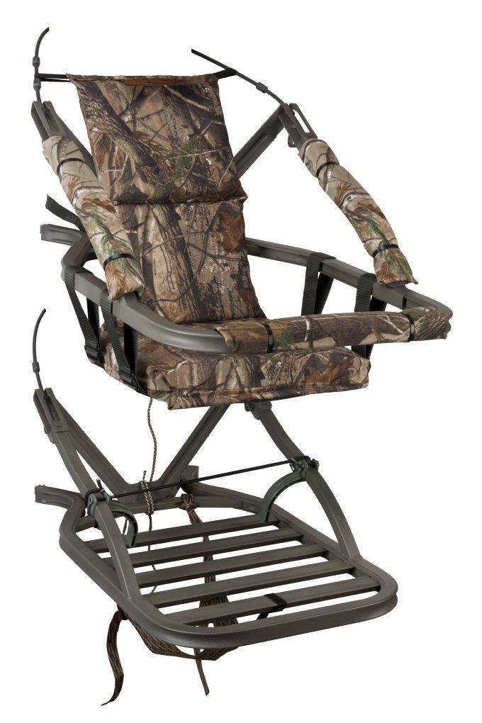 81080-VIPERSDSummit Viper SD 81080 Self Climbing Treestand - Bow & Rifle Deer Hunting