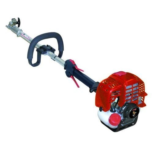 E4-U3000�Swisher Shindaiwa E4-U3000 24.5cc Multi-Tool Gas Trimmer/Edger