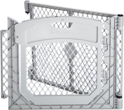 8651�Superyard Playpen Door Panel Extension Kit