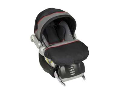 Baby Trend Flex-Loc Infant Car Seat - Millennium (CS31773)