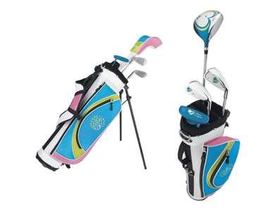 Wilson Hope Junior Girls Golf Set (WGGC86900)