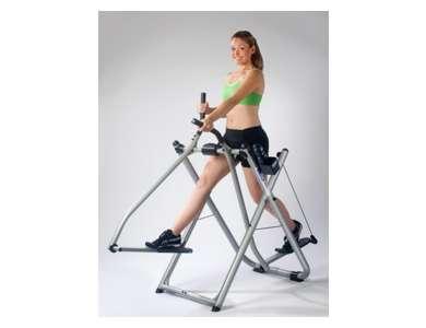 gazelle running machine - photo #25