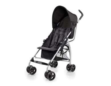 Summer Infant Go Lite Umbrella Stroller (Black Jack)