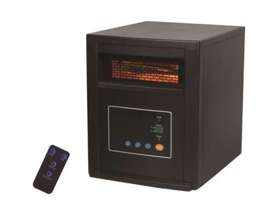 Resource on Renew 1500w Infrared Heater Parts
