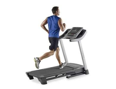 ProForm Cardio Smart Treadmill