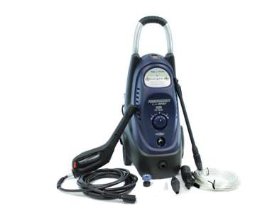 powerstroke pressure washer 1900 manual