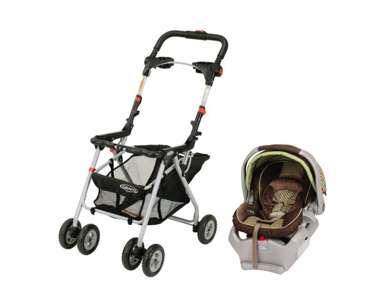 graco snugrider stroller frame snugride 35 infant car seat combo zurich 6001bcl1 1790731. Black Bedroom Furniture Sets. Home Design Ideas