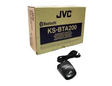 jvc ksbta200 bluetooth stereo adapter. Black Bedroom Furniture Sets. Home Design Ideas