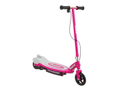 Razor E90 Electric Scooter (Pink)