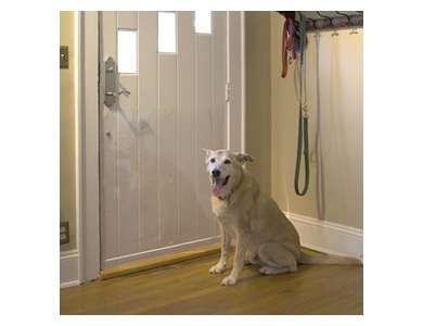 Cardinal Gate Drs Pet Door Shield Scratch Protection Drs
