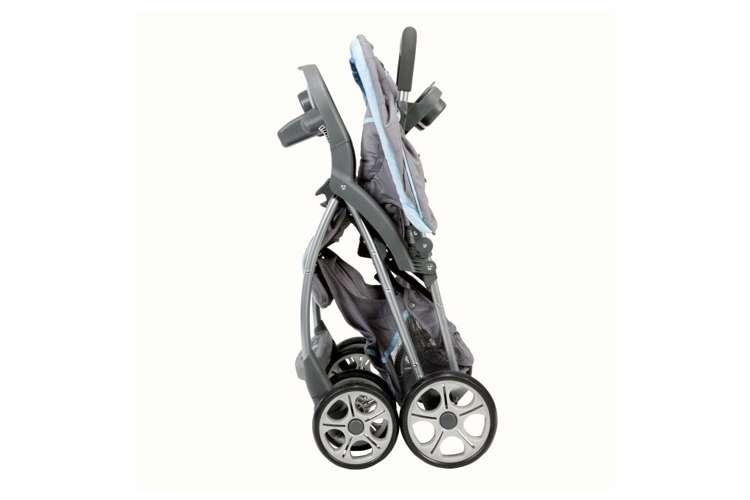 TR207BBM�Disney Saunter Luxe Travel System Stroller & Seat - Dumbo | TR207BBM