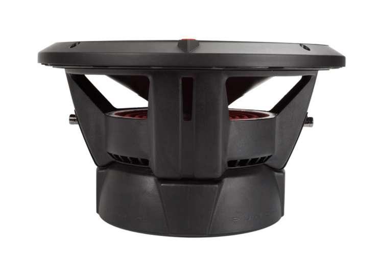 P3D2-12�Rockford Fosgate P3D2-12 12-Inch 1200 Watt Car Audio Subwoofer