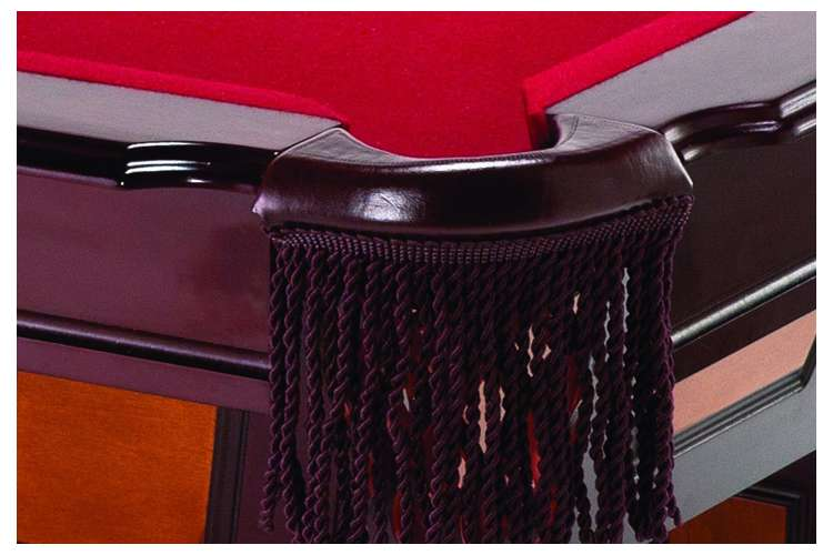 "64-0126�FatCat Reno II Billiards/Pool Table with 1"" Accuslate� Surface   64-0126"