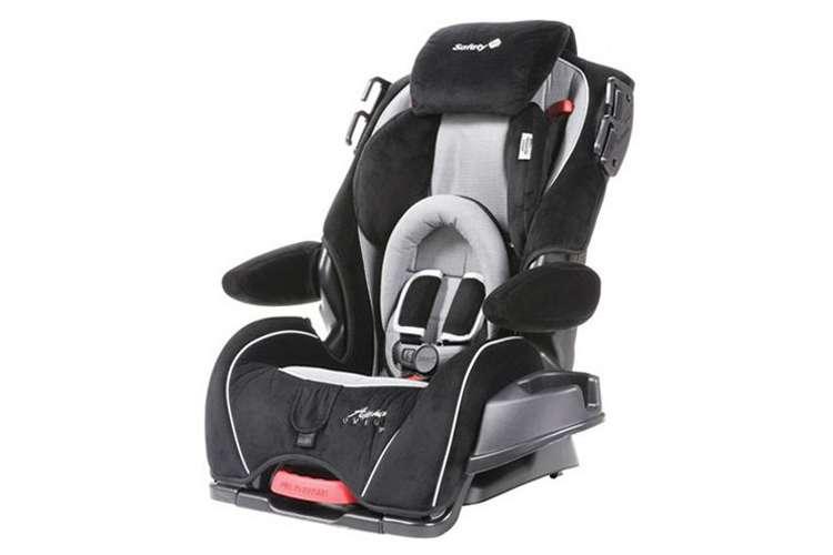 CC061LMT�Safety 1st Alpha Omega Convertible Car Seat