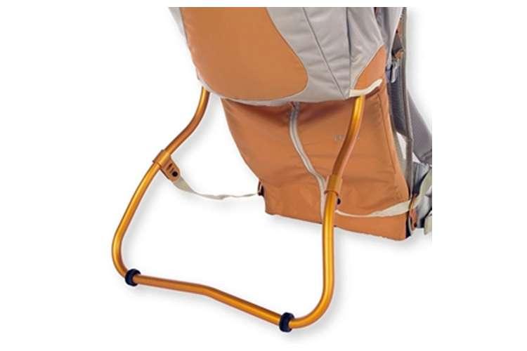 FC20-BLUE�KELTY FC 2.0 Blue Framed Child Carrier Backpack