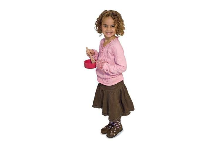 2610�Melissa & Doug Kids Play Kitchen Accessory Pot & Pans Set | 2610