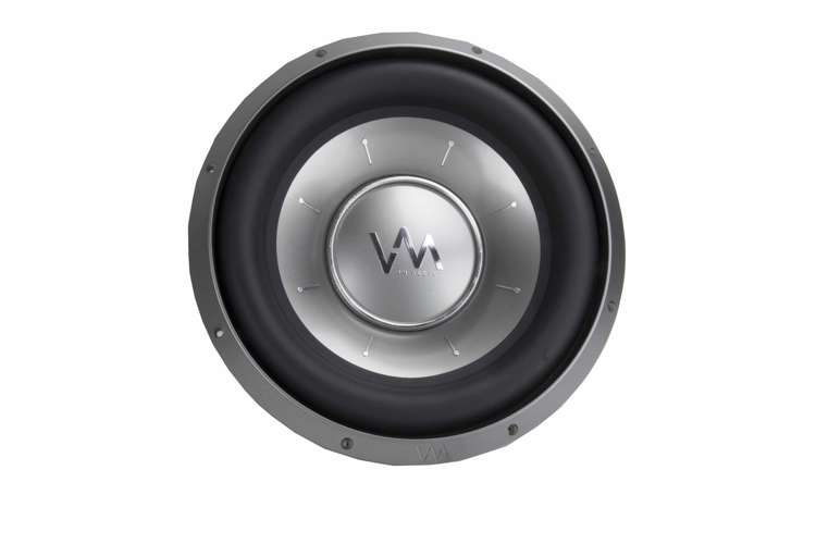 VM-EXW12�VM Audio Elux 12-Inch Competition Subwoofer | EXW12