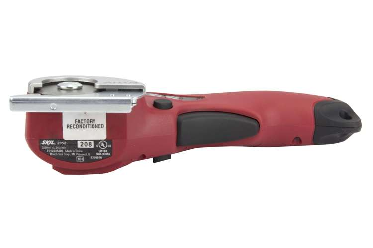 2352-01-RT-RB�SKiL Cordless Power Cutter Mirco-Saw (Refurbished) | 2352-01