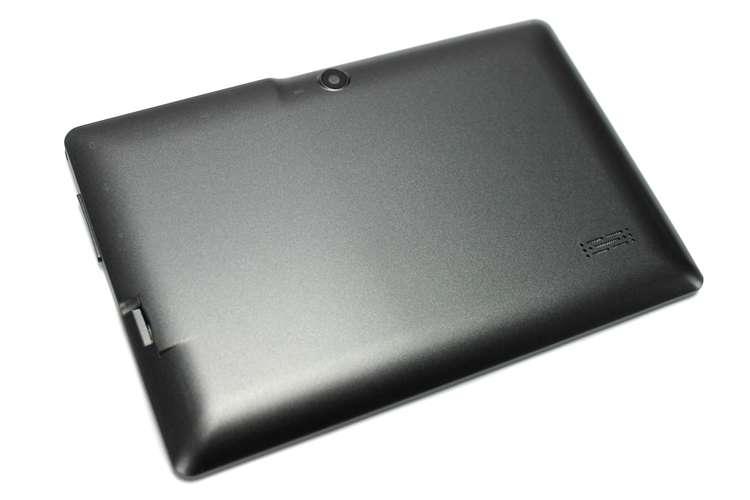"SMARTTAB-BLACK�Smart.Tab-V 7"" 1.2GHz Android Tablet 4GB w/ Dual Camera and Wifi (Black)"