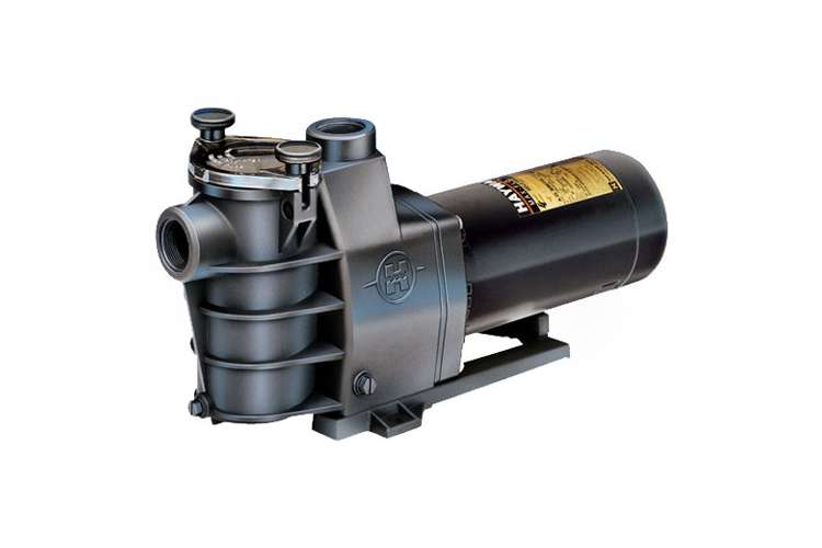 Hayward Max Flo Sp2810x15 In Ground Swimming Pool Pump 1 5