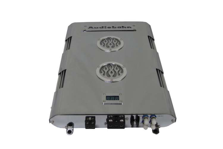 A16000J�2011 AUDIOBAHN A16000J 1800W MONOBLOCK Amplifier